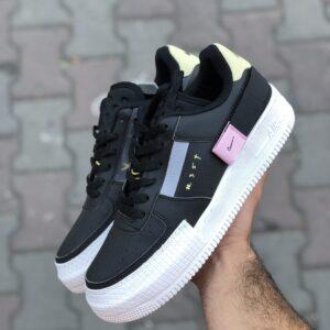 خرید کتونی نایک ایر فورس Nike Air Force Type n